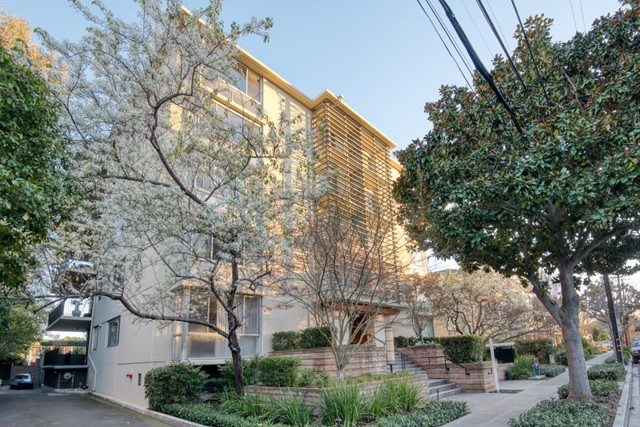 360 Everett Avenue 5B, Palo Alto, CA 94301