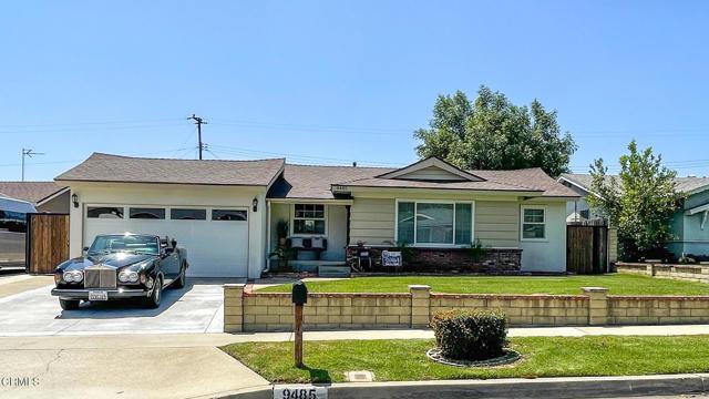 9485 Magnolia Street, Rancho Cucamonga, CA 91730