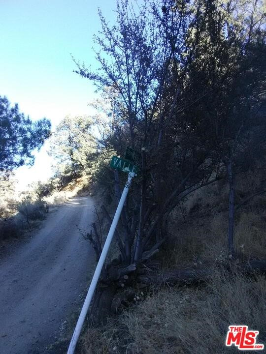 0 Valley Trail Lot 3, Frazier Park, CA 93225 Photo 4