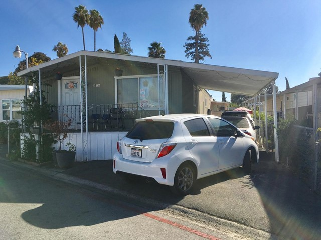411 LEWIS Road 318, San Jose, CA 95111