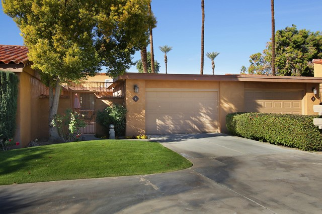 6 Cadiz Drive, Rancho Mirage, CA 92270