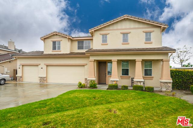 13388 HEATHER LEE Street, Eastvale, CA 92880