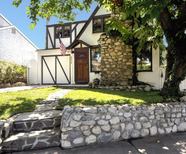 4434 Rosemont Av, Montrose, CA 91020 Photo 2