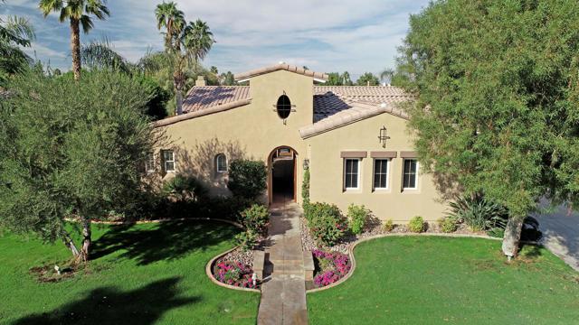 81280 Golf View Drive, La Quinta, CA 92253