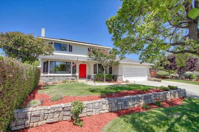 5166 Sunny Creek Drive, San Jose, CA 95135