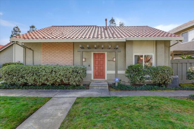 5654 Sunflower Lane, San Jose, CA 95118