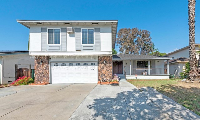 674 High Glen Drive, San Jose, CA 95133