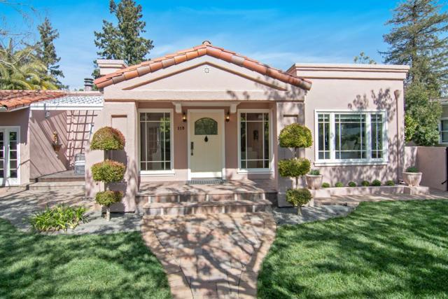 115 Harding Avenue, Los Gatos, CA 95030