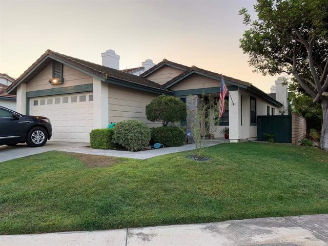 3925 Gaffney Court, San Diego, CA 92130