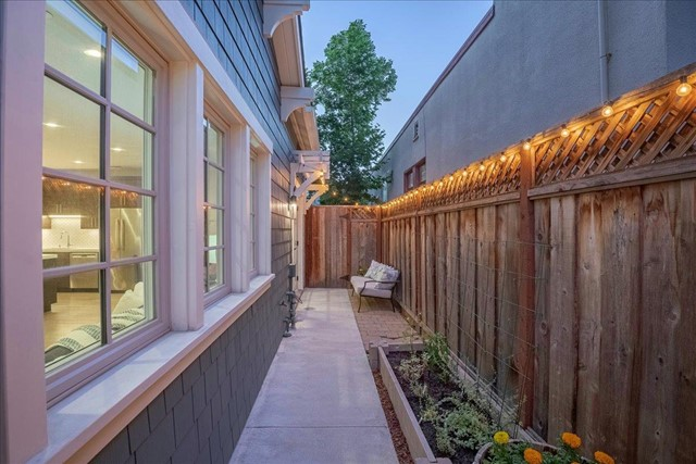 36. 701 2nd Avenue #1 San Mateo, CA 94401