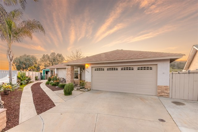 10984 Easthaven Court, Santee, CA 92071