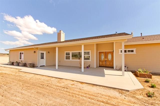 37443 Montezuma Valley Rd, Ranchita, CA 92066