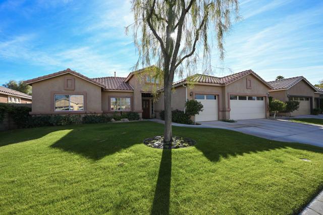 80281 Green Hills Drive, Indio, CA 92201