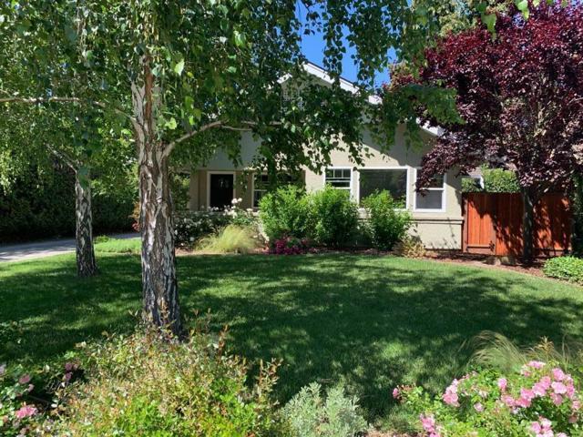 282 Carmelita Drive, Mountain View, CA 94040