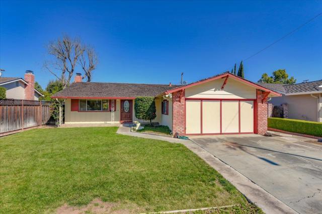 3998 Normandale Drive, San Jose, CA 95118