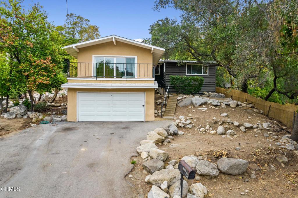 Photo of 431 N Canon Avenue, Sierra Madre, CA 91024