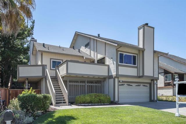 399 Via Primavera Drive, San Jose, CA 95111