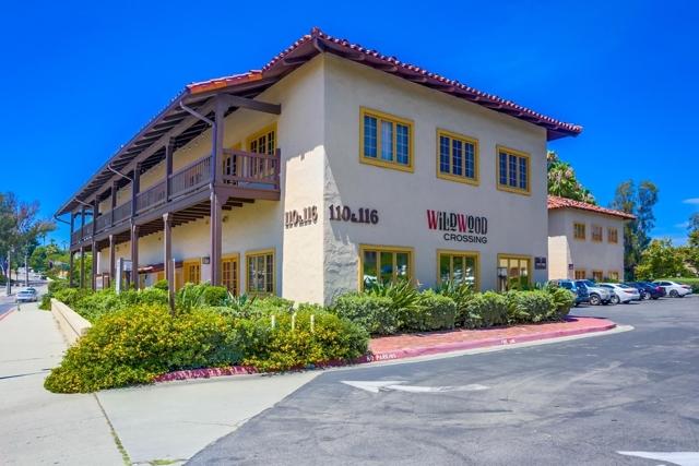 110 Civic Center Dr, Vista, CA 92084