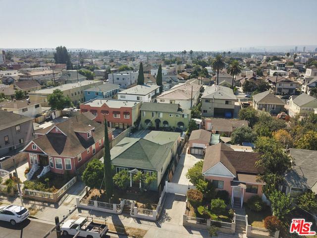 1143 FEDORA Street, Los Angeles, CA 90006