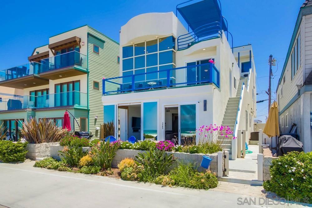 3585 Ocean Front Walk San Diego, CA 92109