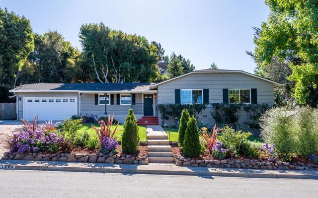 1883 Parrott Drive, San Mateo, CA 94402