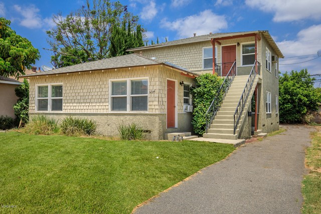 1234 Kenwood Street, Burbank, CA 91505