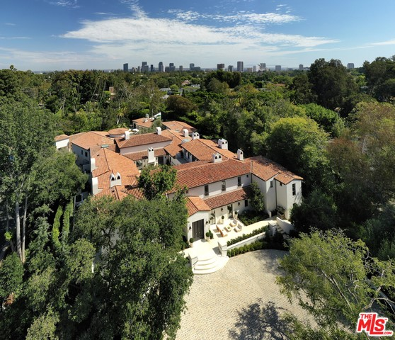 10410 BELLAGIO Road, Los Angeles, CA 90077