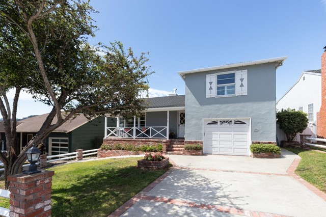 765 Cypress Avenue, San Bruno, CA 94066