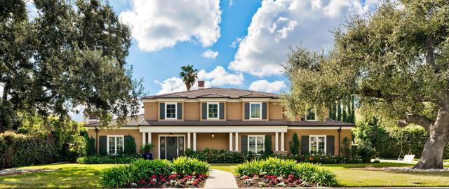 450 Arbolada Drive, Arcadia, CA 91006