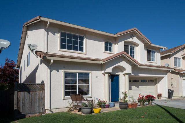 1787 Massachusetts Drive, Salinas, CA 93905