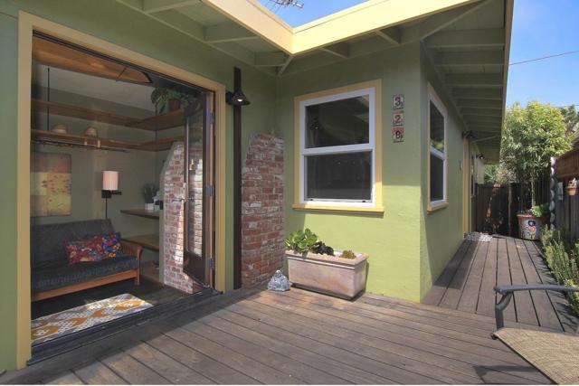 5. 328 34th Avenue Santa Cruz, CA 95062