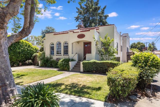 1116 B Street, San Mateo, CA 94401