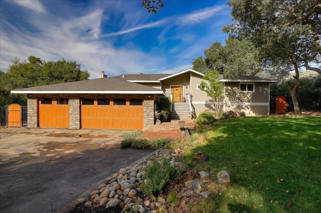 17600 Manzanita Drive, Morgan Hill, CA 95037