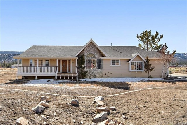 2400 Erwin Ranch Road, Big Bear, CA 92314