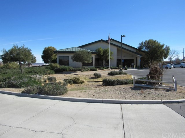 2601 Barstow Road, Barstow, CA 92311