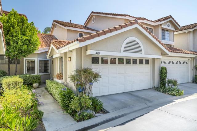 4805 Via Bensa, Oak Park, CA 91377