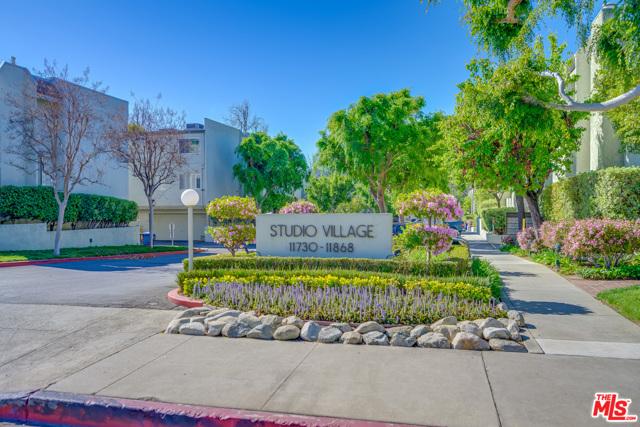 11848 Moorpark Street C, Studio City, CA 91604