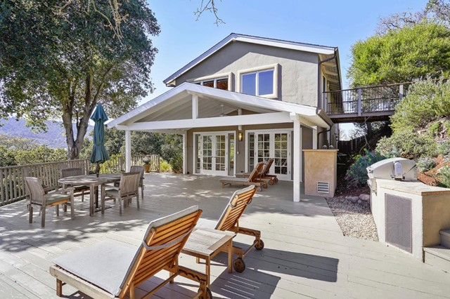 305 Cervantes Road, Portola Valley, CA 94028
