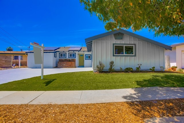 3910 Mount Blackburn Ave, San Diego, CA 92111