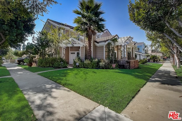 3491 Locust Av, Long Beach, CA 90807 Photo