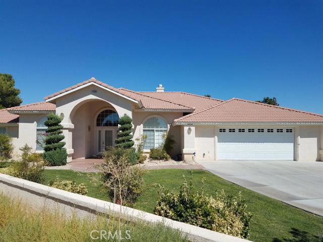 14898 Greenbriar Drive, Helendale, CA 92342