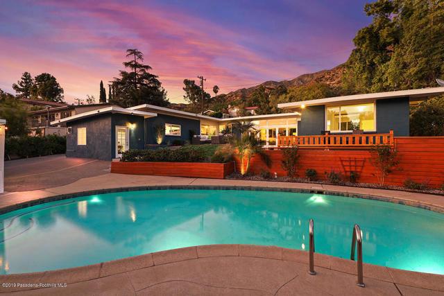 3104 Markridge Road, La Crescenta, CA 91214
