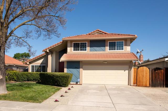 5824 Marshwell Way, San Jose, CA 95138