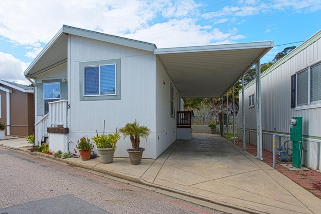 999 Old San Jose Road 2, Outside Area (Inside Ca), CA 95073