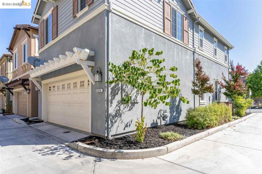 839     Fan Palm Ln, Brentwood CA 94513