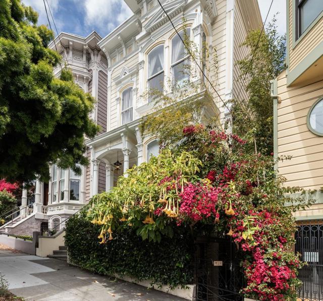 274 Page Street, San Francisco, CA 94102