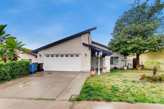 1052 Buena Vista Way, Chula Vista, CA 91910