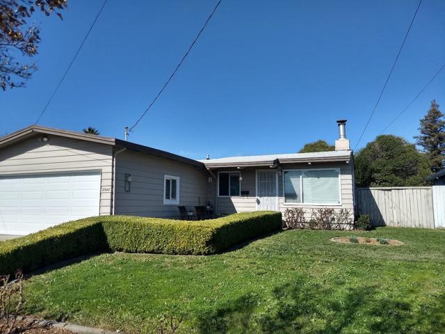 2348 Eva Street, Napa, CA 94559