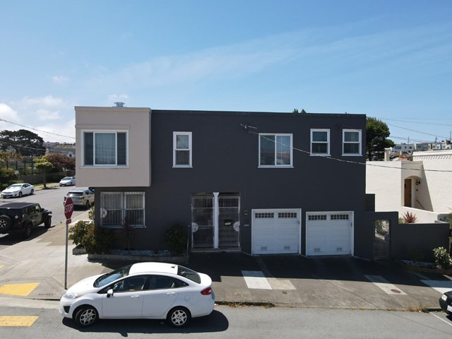 2301 Lawton Street, San Francisco, CA 94122