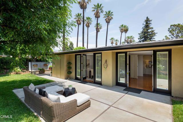 452 S Orange Grove Bl, Pasadena, CA 91105 Photo